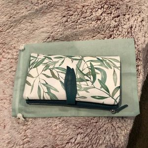 Handbags - Genuine leather wallet